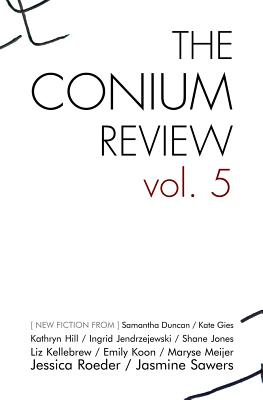 The Conium Review: Vol. 5 Cover Image