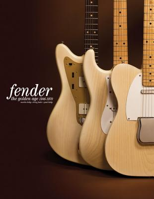 Fender Cover Image