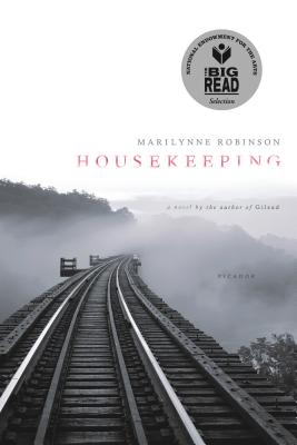 Housekeeping: A Novel Cover Image