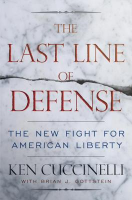 The Last Line of Defense Cover