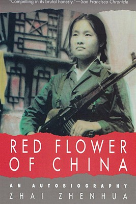 Red Flower of China Cover