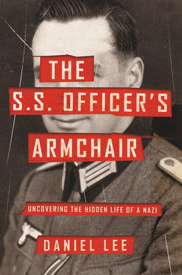 Cover for The S.S. Officer's Armchair