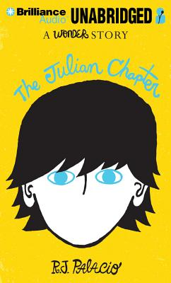 The Julian Chapter: A Wonder Story Cover Image