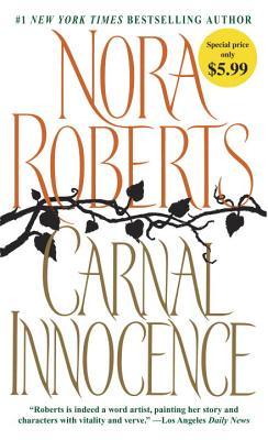 Carnal Innocence Cover
