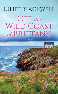 Off the Wild Coast of Brittany Cover Image