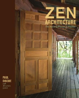 Cover for Zen Architecture