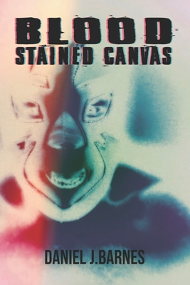 Blood Stained Canvas Cover Image