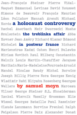 Cover for A Holocaust Controversy