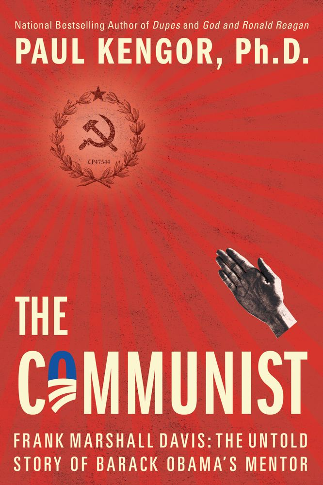 The Communist Cover Image