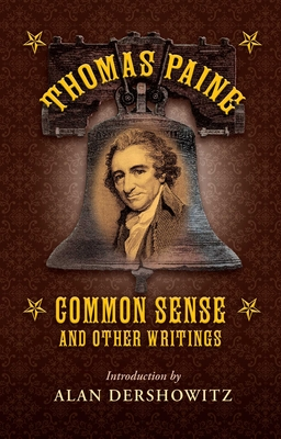 Common Sense: and Other Writings Cover Image