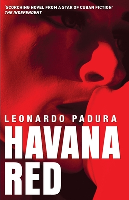 Havana Red Cover Image