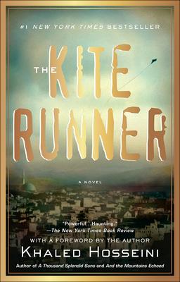 Cover for Kite Runner