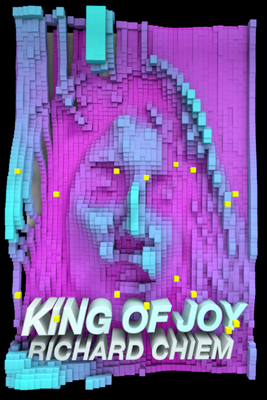 King of Joy Cover Image