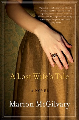 A Lost Wife's Tale Cover Image