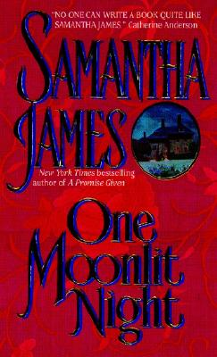 One Moonlit Night Cover