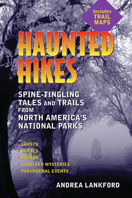 Cover for Haunted Hikes