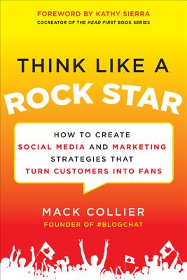 Think Like a Rock Star Cover