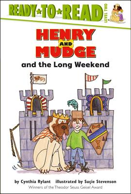 Henry and Mudge and the Long Weekend (Henry & Mudge) Cover Image