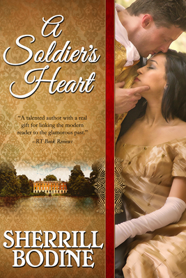 A Soldier's Heart Cover
