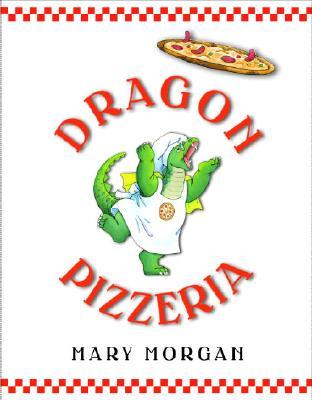 Dragon Pizzeria Cover