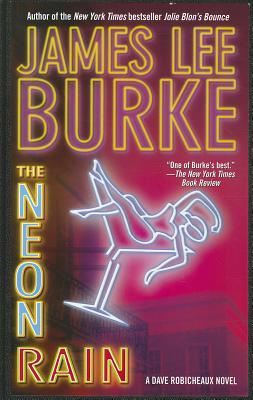 The Neon Rain Cover Image