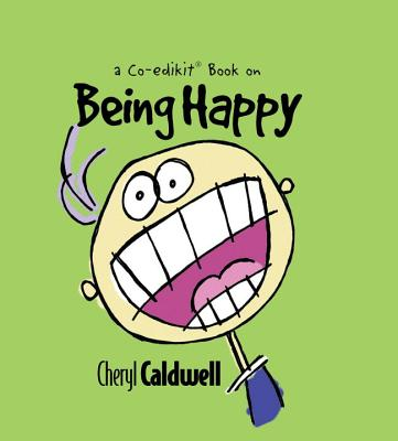 Being Happy (Co-edikit #2) Cover Image