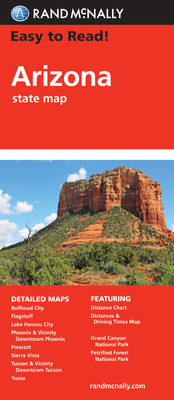 Arizona Easy to Read Cover Image