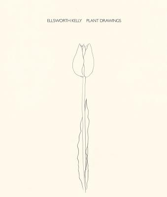 Ellsworth Kelly: Plant Drawings Cover Image