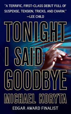 Tonight I Said Goodbye (Lincoln Perry #1) Cover Image