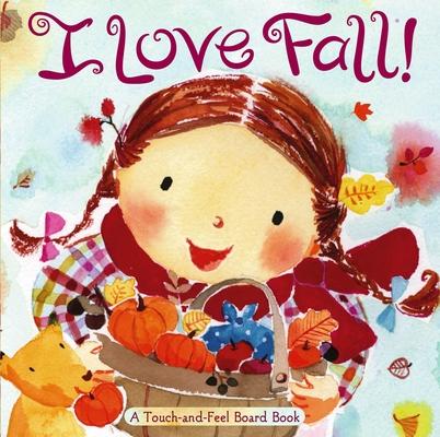 I Love Fall! Cover