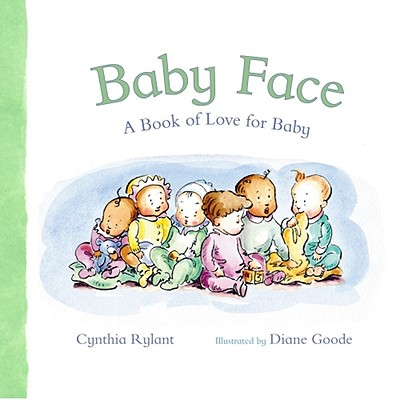 Cover for Baby Face