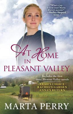 Cover for At Home in Pleasant Valley