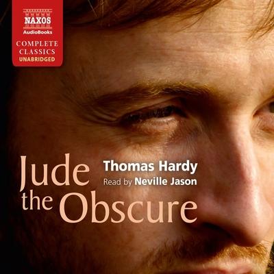 Jude the Obscure Lib/E Cover Image
