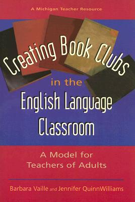 Creating Book Clubs in the English Language Classroom Cover