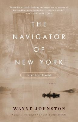 The Navigator of New York Cover Image