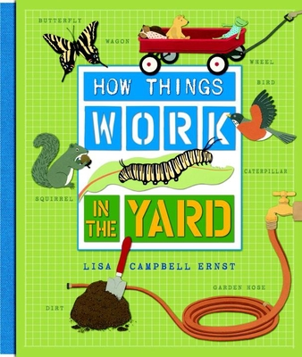 How Things Work in the Yard Cover