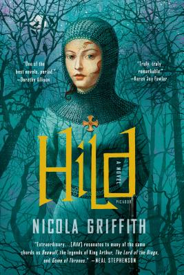Hild: A Novel Cover Image