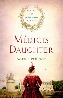 Medicis Daughter Cover