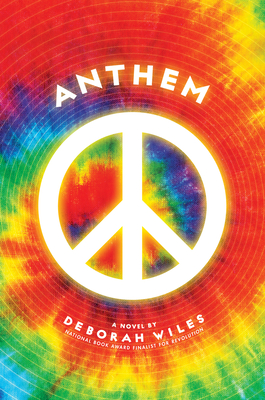 Anthem (Sixties Trilogy #3) (The Sixties Trilogy #3) Cover Image