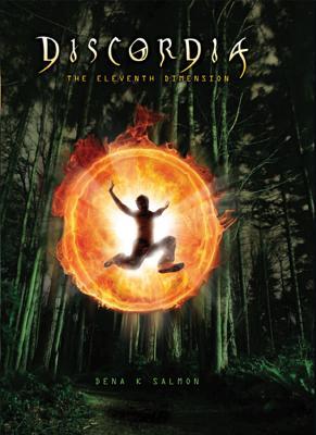 The Eleventh Dimension Cover