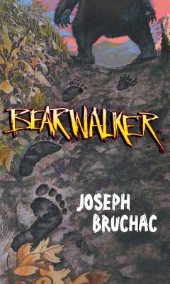 Bearwalker Cover