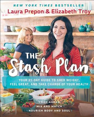 The Stash Plan Cover