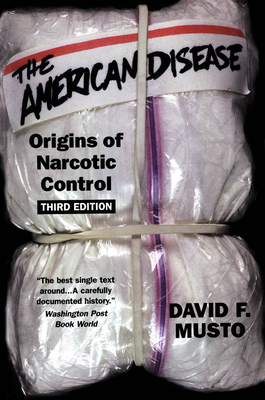 The American Disease Cover