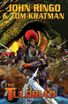 The Tuloriad (Posleen War #11) Cover Image