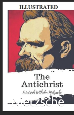 The Antichrist Illustrated Cover Image