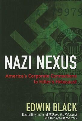 Nazi Nexus Cover