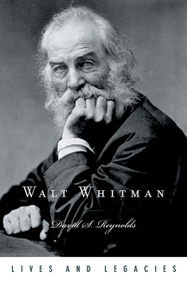 Walt Whitman Cover