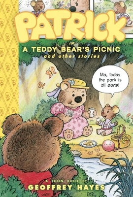 Patrick in a Teddy Bear's Picnic and Other Stories Cover