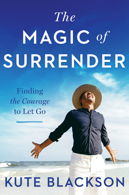 Cover for The Magic of Surrender