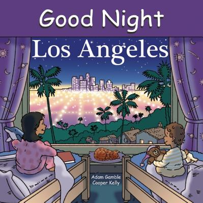 Good Night Los Angeles (Good Night Our World) Cover Image